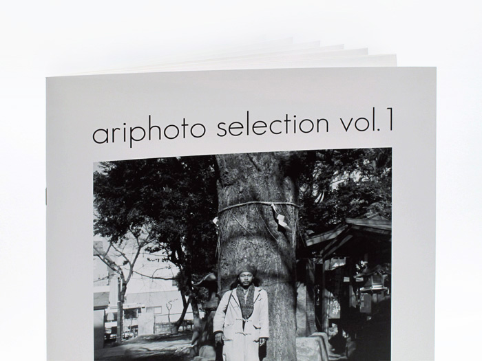 ariphoto selection Vol. 1